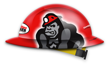 Hard Hat Graphics